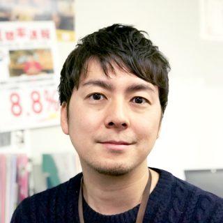 制作部 本田さん