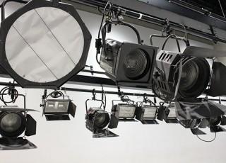 照明各種装備