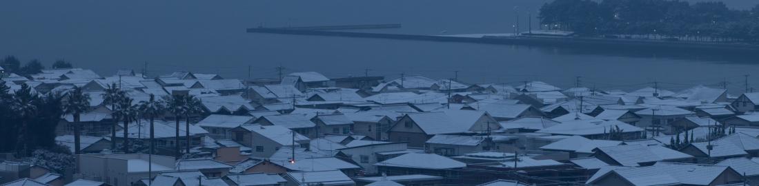 TEAM4K 「博多湾、海を見に行く」西島善和写真集