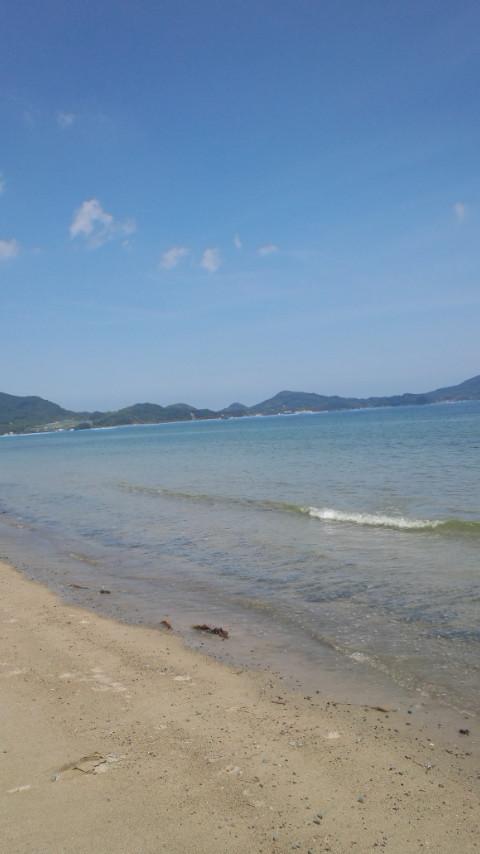 今津 長浜海岸1