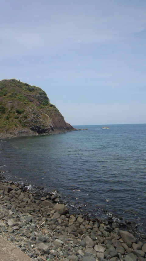 糸島 芥屋の大門