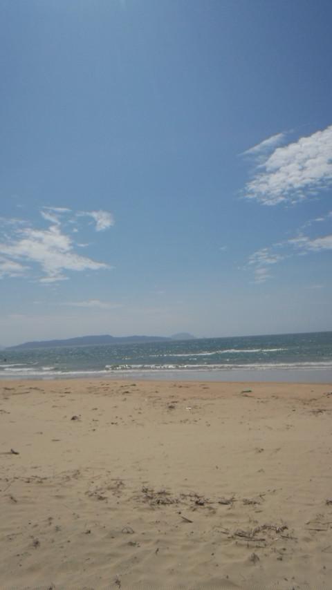 奈多海岸 1