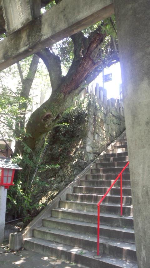 愛宕神社 2
