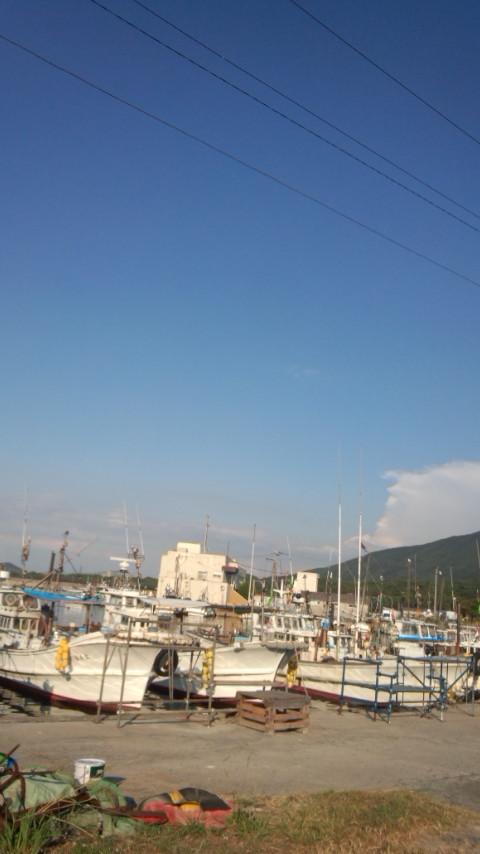 糸島 福吉漁港
