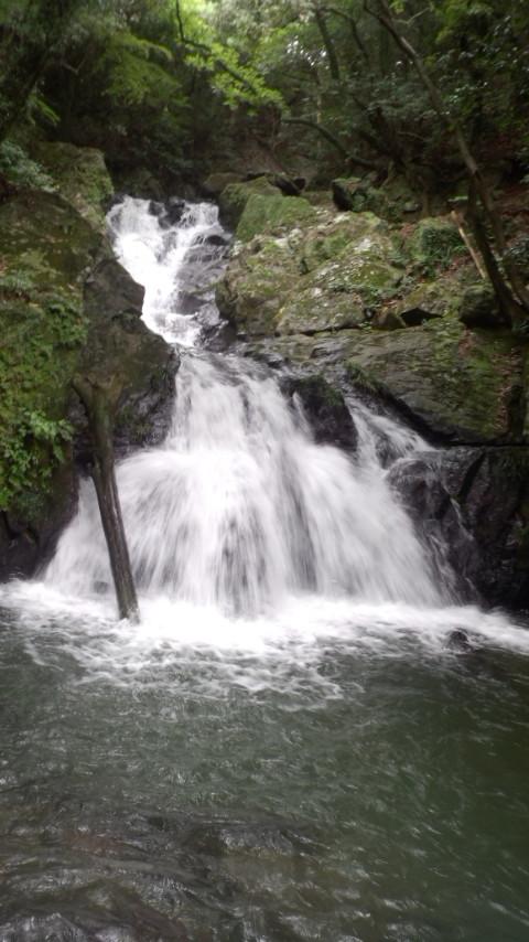 五塔の滝2
