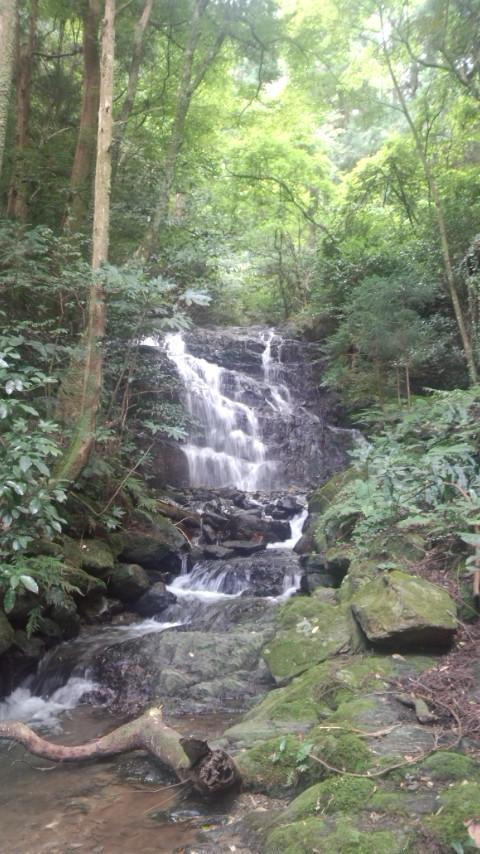 糸島  川原滝2