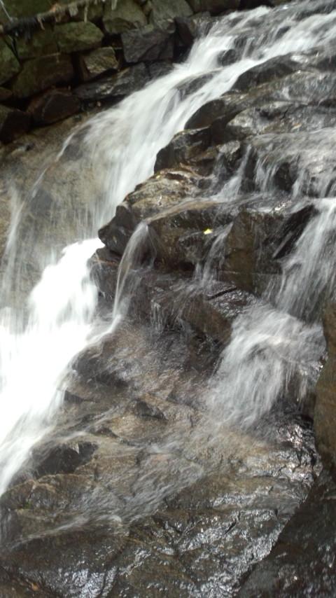那珂川町 妙見の滝3