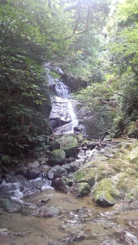 糸島 二丈町 鳴滝 上段2