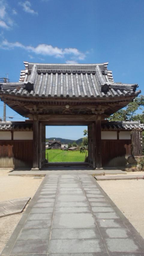 糸島 二丈町 龍国禅寺
